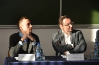 Клуб «Диалог» обсудил проблемы кибер-безопасности