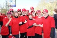 Студсовет приглашает желающих для участия в конкурсе волонтерских отрядов «Сохраним будущее»