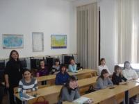 Первое заседание студентов-китаеведов прошло в ЧИ БГУ