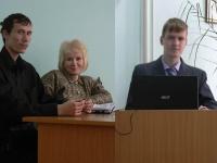 Конференция, посвященная губернаторским выборам, прошла на юридическом факультете