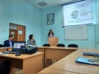 Круглый стол с участием студентов и сотрудников прокуратуры состоялся на ЮФ ЧИ БГУ