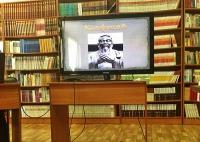 Студенты «МЭ» 17 января посетили лекцию о Конфуции
