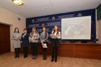 Студенты ЮФ ЧИ БГУ предложили способы повышения эффективности борьбы с коррупцией