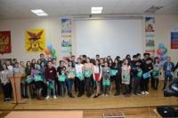 Второй Международный Конвент «Содружество» завершил свою работу в ЧИ БГУ