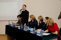 Экспертная комиссия ЮФ ЧИ БГУ приступила к подведению итогов регионального конкурса