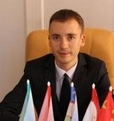 Руководитель научно-исследовательской лаборатории кафедры гражданского права стал номинантом национальной премии
