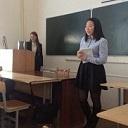 Презентация научных студенческих кружков состоялась в ЧИ БГУ