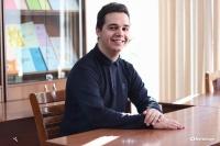 Студент ЧИ БГУ принял участие в мероприятии Банка России по финансовой грамотности