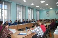 Межвузовский круглый стол с участием представителей силовых структур состоялся 3 марта на ЮФ