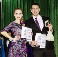 В конкурсе «Мисс и Мистер ЧИ БГУ – 2016» победили студенты экономического факультета