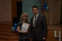 Преподавателям и студентам ЧИ БГУ вручили благодарственные письма Министерства образования края и сертификаты