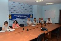Публичная защита дипломных проектов в Министерстве физической культуры Забайкальского края прошла успешно