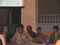 Делегат из Индии предложил привлекать к власти женщин и молодежь, чтобы победить коррупцию