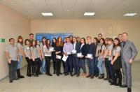 Неделя профессиональной ориентации молодежи «Каникулы с Нархозом» проходит в ЧИ БГУ с 24 октября по 2 ноября