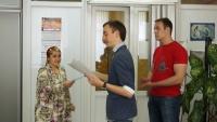 Студент ЮФ ЧИ БГУЭП вышел в финал Всероссийского конкурса