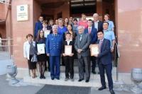 Объявлены победители конкурса «Нюрнбергский процесс: уроки истории»