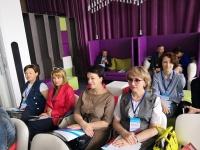 Преподаватели ЧИ БГУ приняли участие в выездной сессии ВЭД