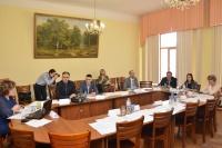 На круглом столе в ЧИ БГУ обсудили новые профили подготовки