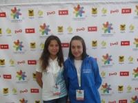 Волонтеры ЧИ БГУЭП: иностранным делегациям понравился наш город и жители