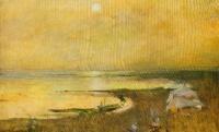 Нархоз приглашает жителей Читы на открытие выставки известного забайкальского художника
