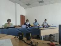 Защиты ВКР у профиля «Гражданское право» состоялись 19 июня