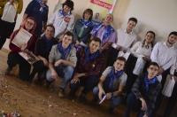 Команда студентов ЧИ БГУ выиграла у пенсионеров «Правовой батл»