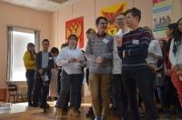 В образовательном конвенте ЧИ БГУ приняли участие 200 российских и иностранных студентов и школьников