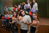 «Посвящение в студенты» прошло в ЧИ БГУ 28 и 29 сентября
