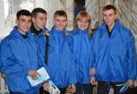 Студпрофком принял участие в информационном пикете