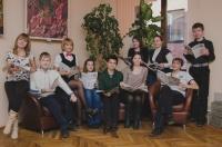 Очередной номер студенческой газеты «Нархоз-Информ-News» выйдет в четверг
