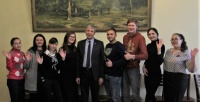 Интервью ректора БГУ опубликовано на портале Чита.Ru