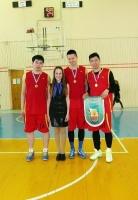 Международный турнир по баскетболу выиграла команда г.Маньчжурии