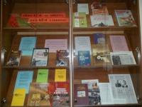 Книжная выставка «Нам 41 - й не забыть, нам 45 - славить»