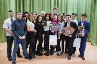 Накануне Дня российского студенчества выбран «самый-самый» студент ЧИ БГУЭП
