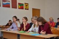 «Осенний марафон ЕГЭ» для школьников Читы и Забайкальского края закончился в ЧИ БГУ