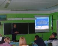 Социальный проект ЮФ был презентован в Краснокаменске