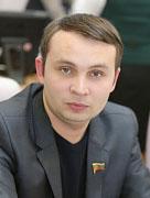 Поздравление депутата Государственной Думы Федерального Собрания Российской Федерации
