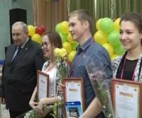 Василовская Анастасия стала лучшим лидером студенческого самоуправления Читы и войдет в состав Молодежного парламента
