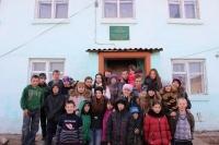 Традиционная шефская поездка в детский дом: мы хотели сделать детей счастливее