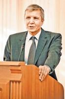 Сильный и привлекательный: ректор БГУ профессор А.Суходолов о Забайкалье