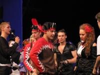 Делегации Томска, Иркутска, Челябинска и Тюмени выступили в Краевой филармонии 4 июля