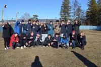 Соревнования по русской лапте прошли в ЧИ БГУ