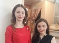 Аспирантка и студентка ЧИ БГУ стали лауреатами стипендии мэра