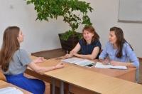 Курсы по программе дополнительного образования для студентов закончились в ЧИ БГУ