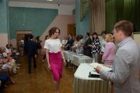 Торжественное вручение дипломов бакалаврам 2019 г. прошло в ЧИ БГУ