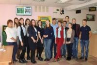 Студенты профиля финансы и кредит посетили «Россельхозбанк»