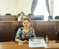 Преподаватель кафедры МЭП и ГД приняла участие в Международной конференции БГУ в Иркутске