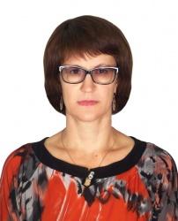 Скобина Елена Александровна