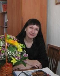 Евдокимова Анастасия Сергеевна