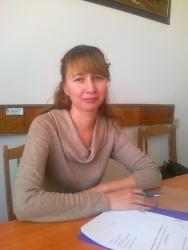 Лобанова Наталья Леонидовна